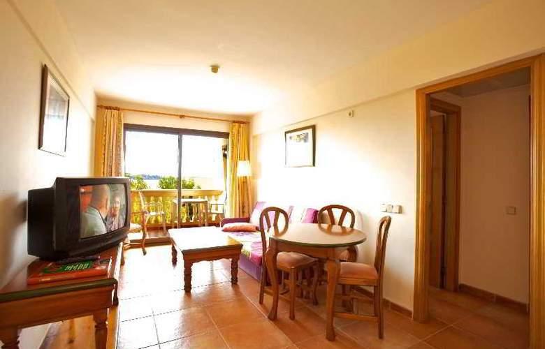 Seramar Sunna Park Apartments - Room - 12