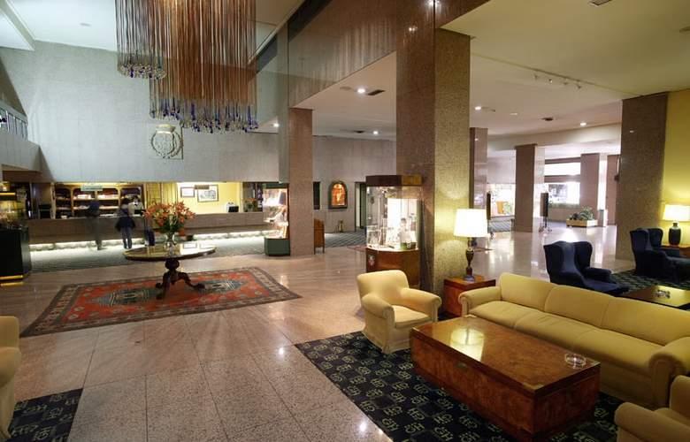 Gran Hotel Lugo - General - 5