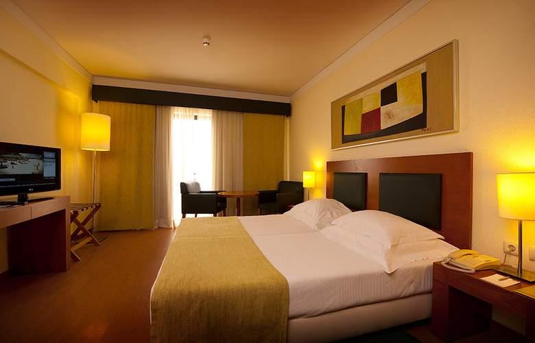 Vila Gale Cerro Alagoa - Room - 15