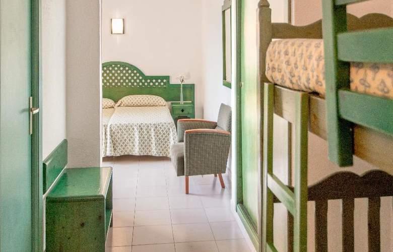 Blue Sea Costa Verde - Room - 12