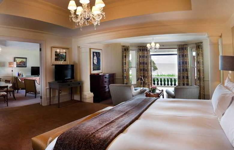 Ellerman House - Room - 2