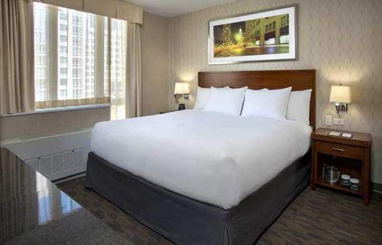 DoubleTree by Hilton Hotel New York – Times Square South - Hotel - 11