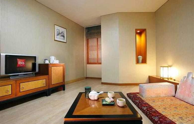 ibis Ambassador Seoul Myeong Dong - Hotel - 31