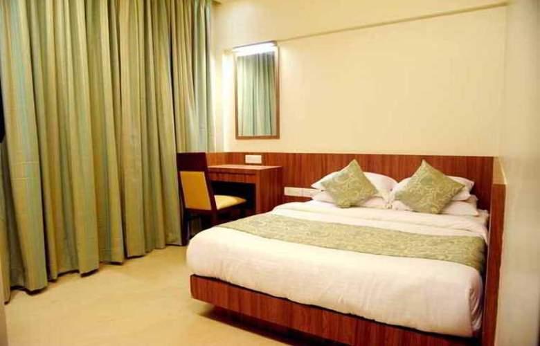 Royal Park Mumbai - Room - 1