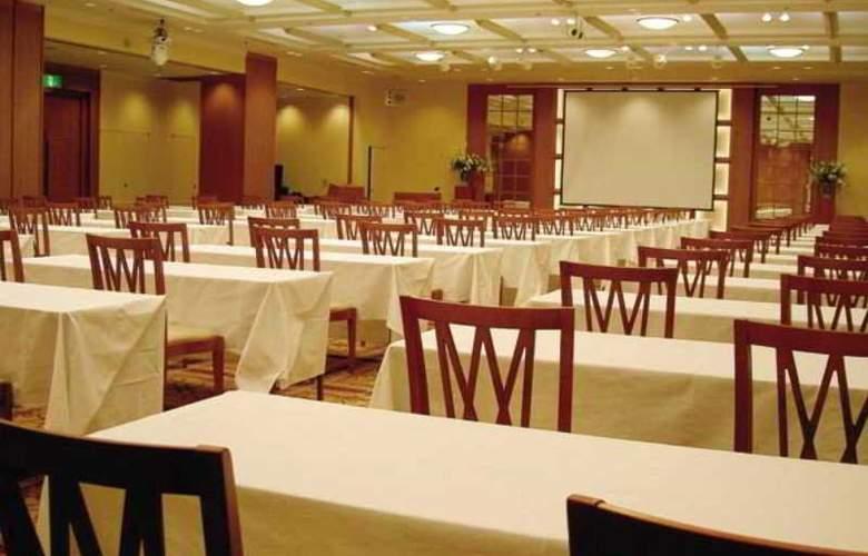 Narita Excel Hotel Tokyu - Conference - 8