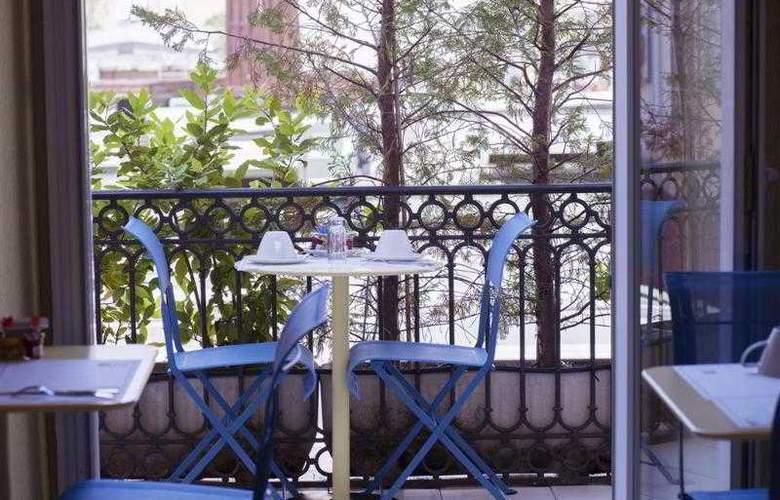 Best Western Alba Hotel - Hotel - 39
