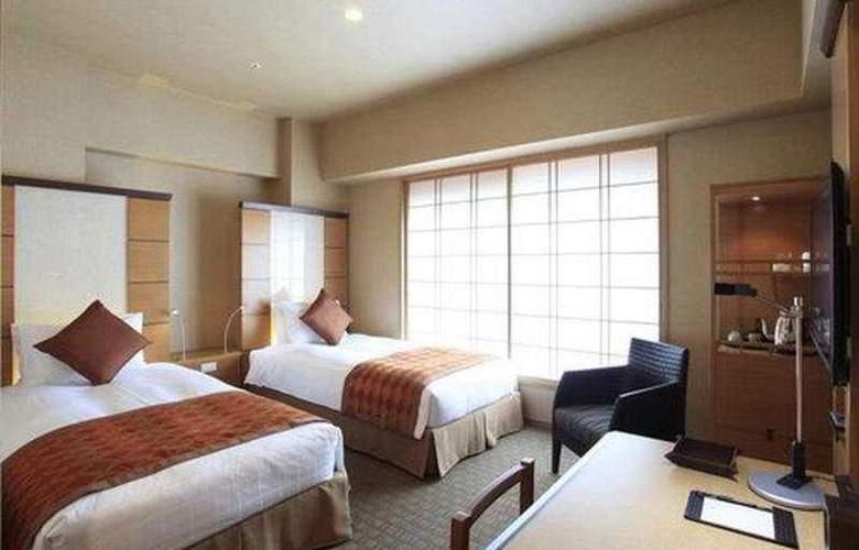 Hotel Niwa Tokyo - Room - 5