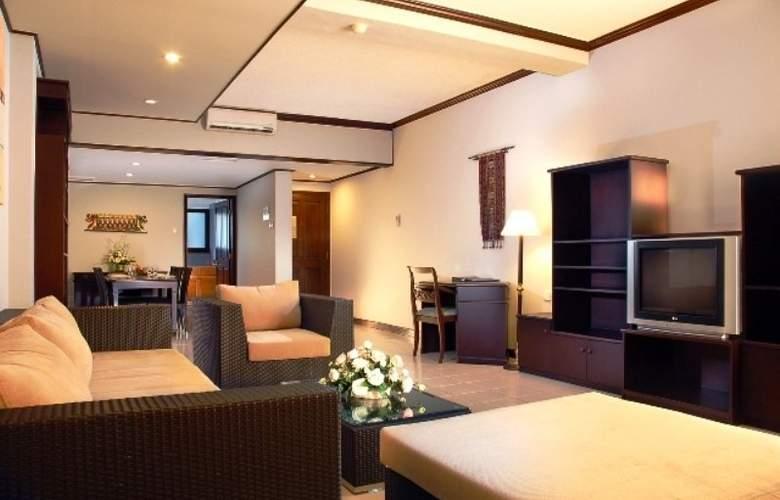 Prime Plaza Suites - Room - 6