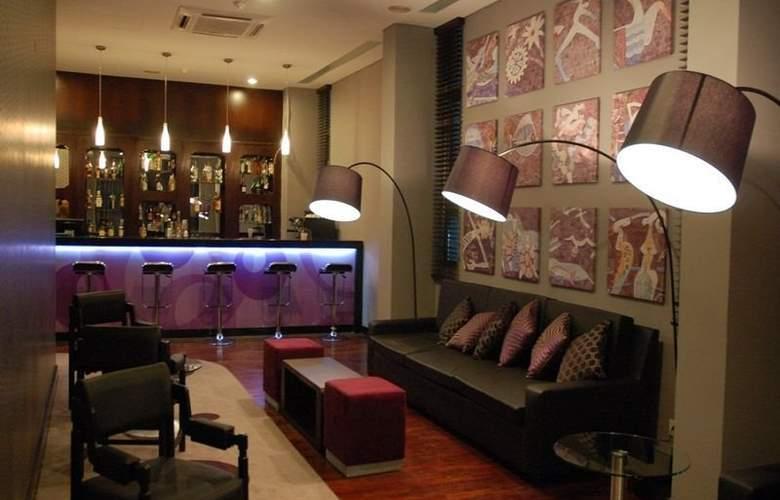 Tivoli-Maputo - Bar - 6