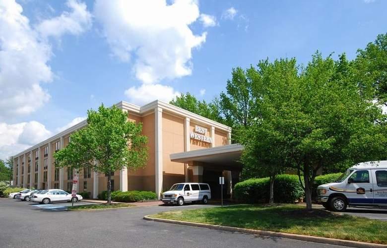 Best Western Plus Richmond Airport Hotel - Hotel - 82