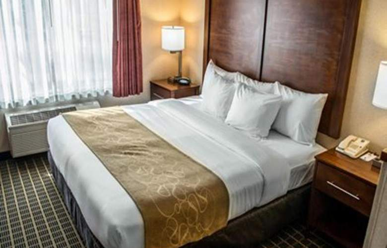 Quality Suites Southwest - Room - 22