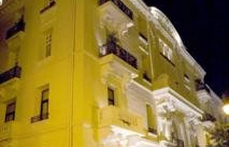 Tunisia Palace - Hotel - 0