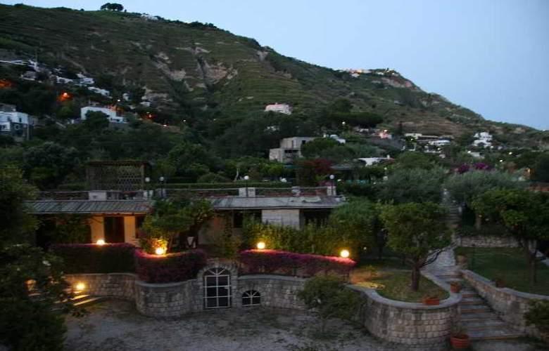 Tenuta Villa Tara - Hotel - 4