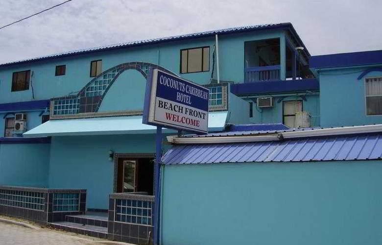 Coconuts Caribbean Resort - General - 1