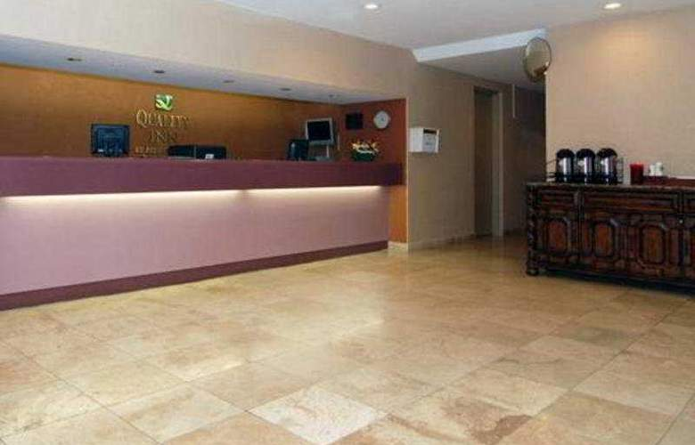 Quality Inn Airport / Sea World area - General - 2