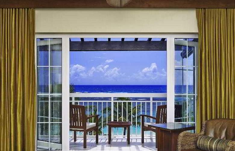 The Westin Dawn Beach Resort & Spa - Hotel - 2