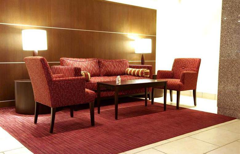 Best Western Plus Montreal Downtown Hotel Europa - General - 44