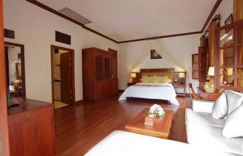 Sokhaylay Angkor Resort  Hotel Resort & Spa - Room - 17