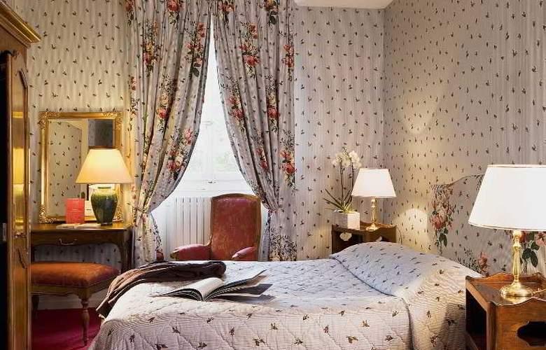 Château de Divonne - Room - 12