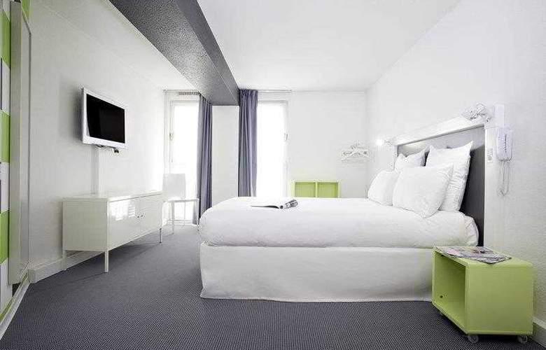 Best Western Bordeaux Aeroport - Hotel - 19