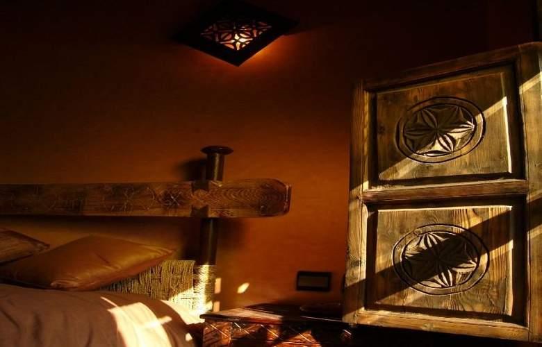 Kasbah Le Mirage - Room - 10