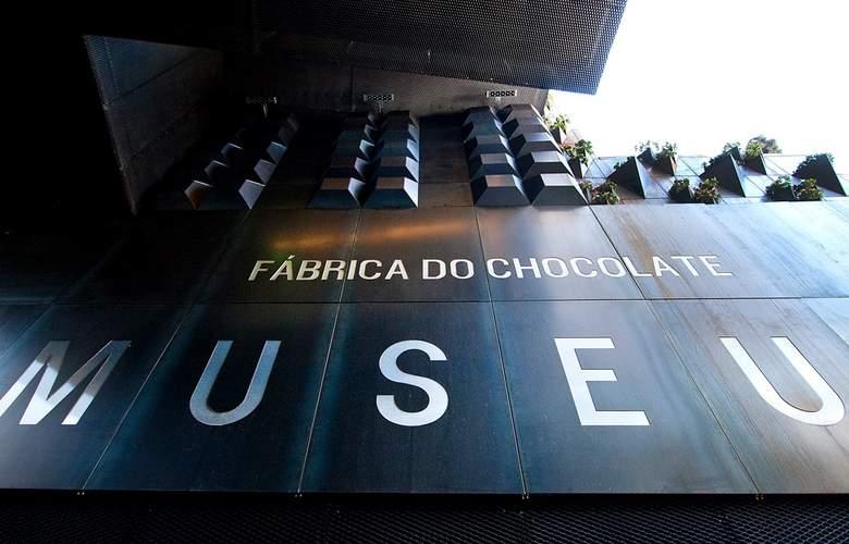 Fábrica do Chocolate - Services - 5