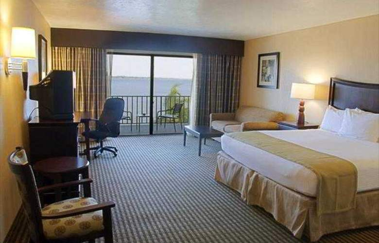 Best Western Fort Myers Waterfront - Hotel - 21