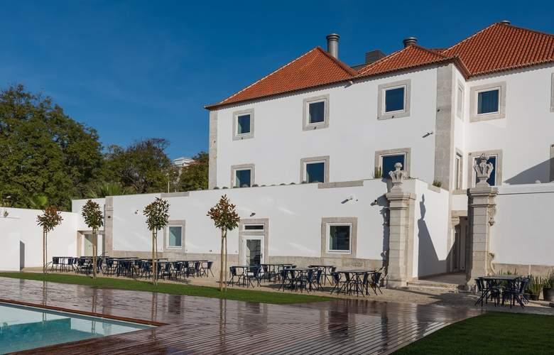Palacio do Governador - Hotel - 0