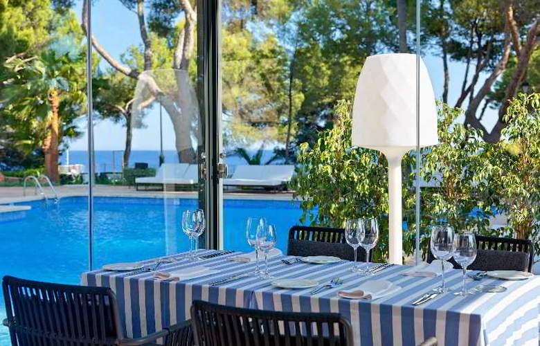 H10 Punta Negra Resort Hotel - Restaurant - 7