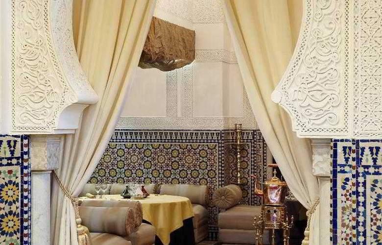 Sheraton Casablanca Hotel & Towers - Hotel - 20