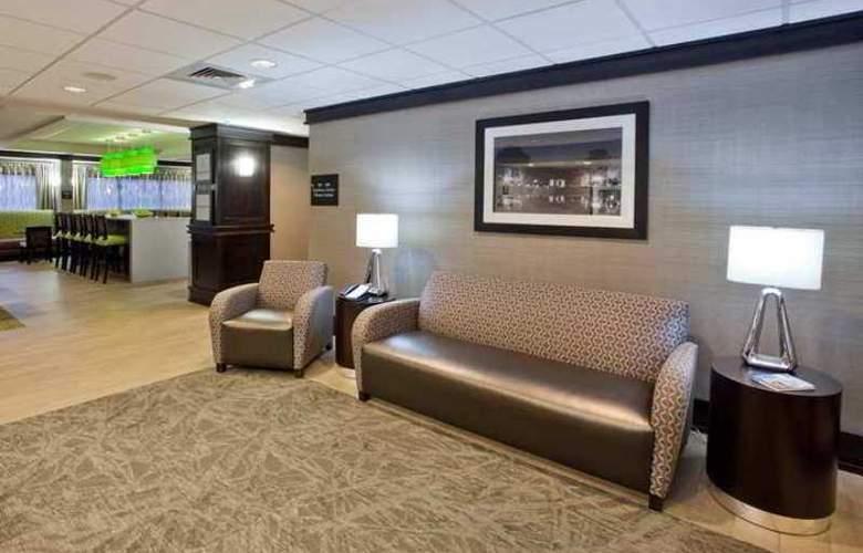 Hampton Inn Atlanta-Town Center/Kennesaw - Hotel - 1