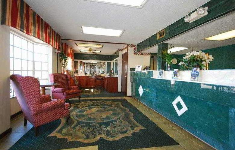 Best Western Music City Inn - Hotel - 12