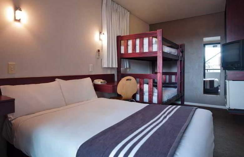 Y Hotel City South - Room - 4