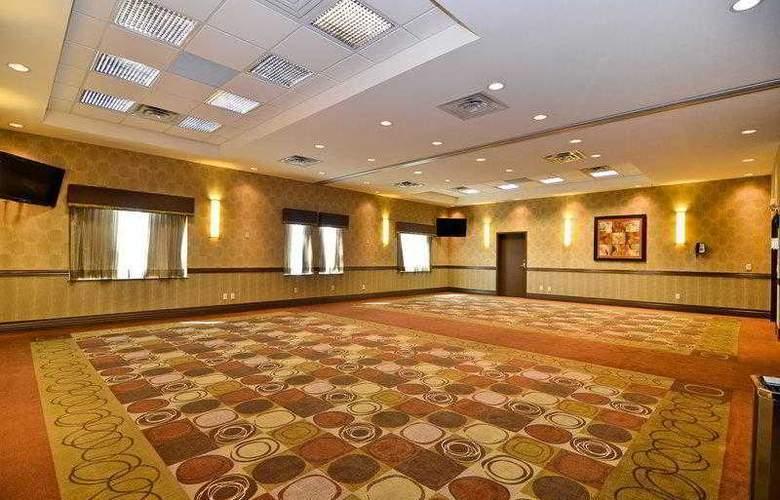 Best Western Freeport Inn & Suites - Hotel - 9