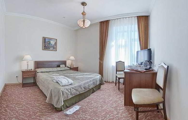 Grand Park Esil - Room - 9