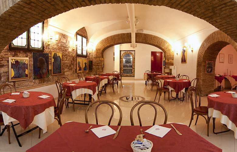 Exe Della Torre Argentina - Restaurant - 16