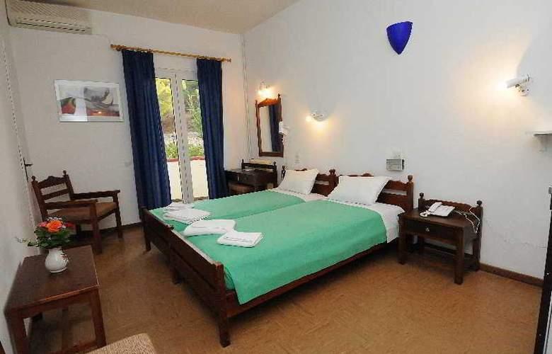 Molivos Resort - Room - 2