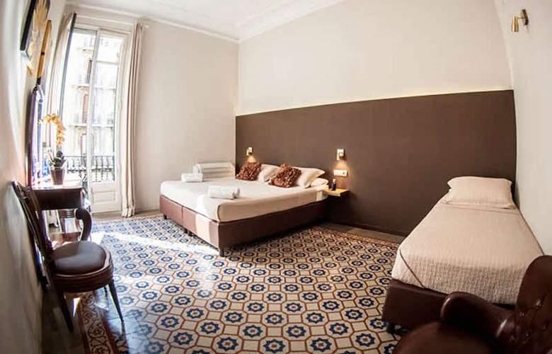 Mihlton Barcelona - Room - 9