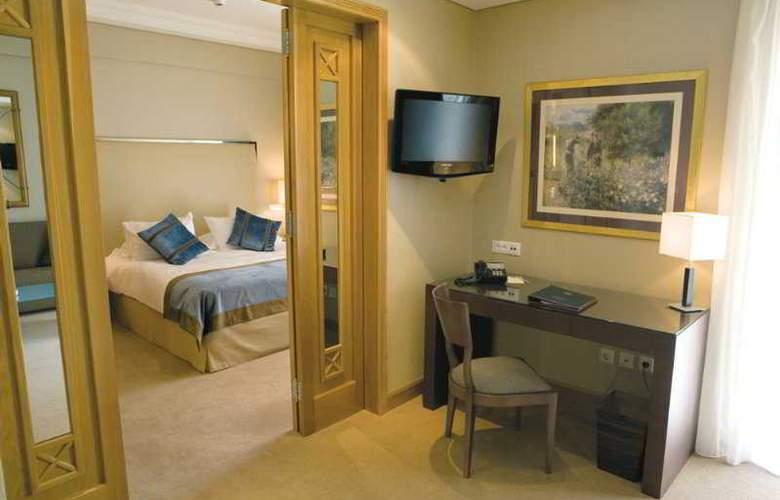 Rodos Park - Room - 4