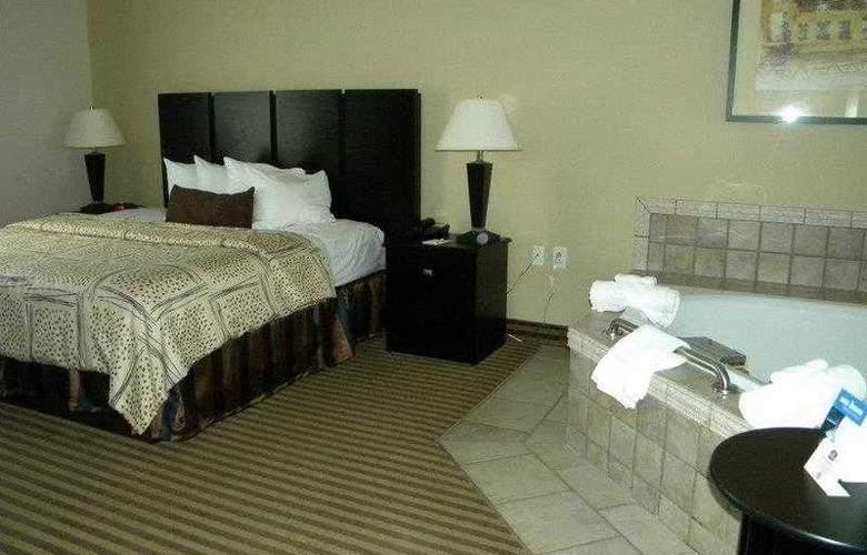 Best Western Dunkirk & Fredonia Inn - Hotel - 7