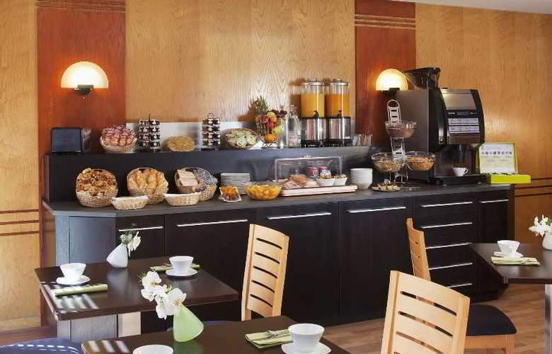Escale Oceania Vannes - Restaurant - 6