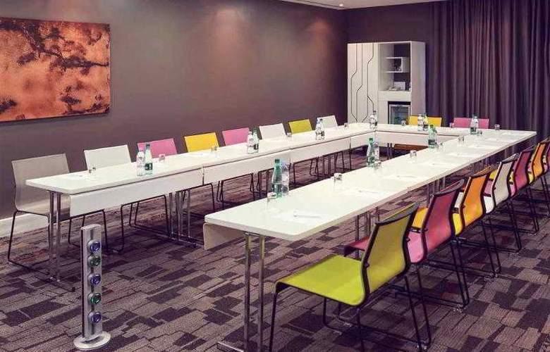 Mercure Toulouse Centre Compans - Hotel - 5