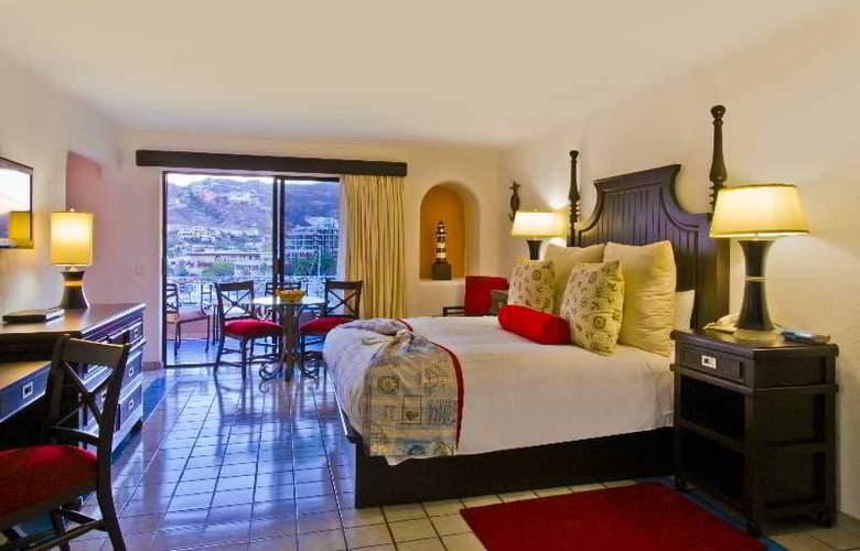 Marina Fiesta Resort & Spa All Inclusive - Room - 3