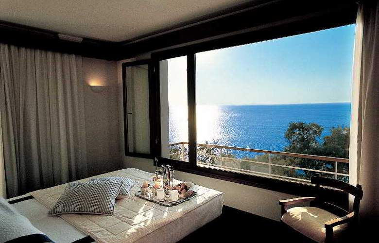 Grand Resort Lagonissi - Room - 36