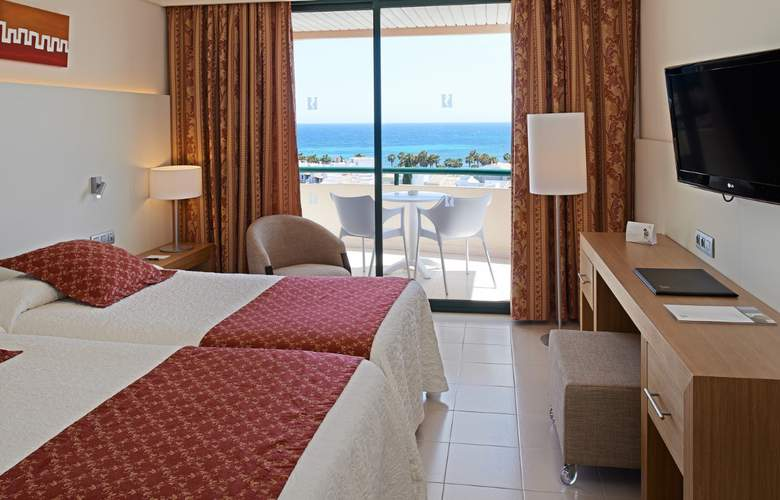 Hipotels Marfil Playa  - Room - 11