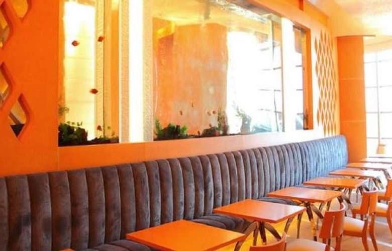 Grand Kempinski Shanghai - Restaurant - 20