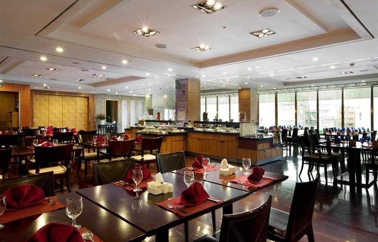 Best Western Premier Gang Nam - Restaurant - 37