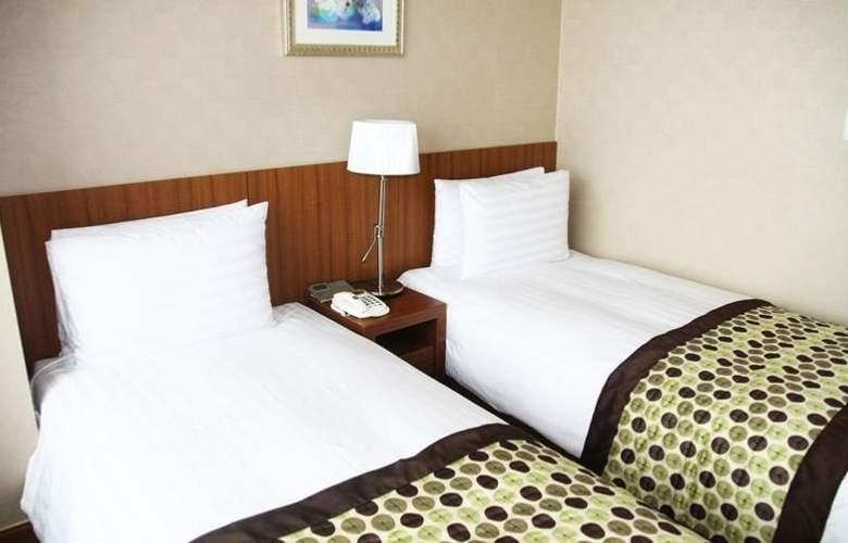 Harbor Park Hotel - Hotel - 1
