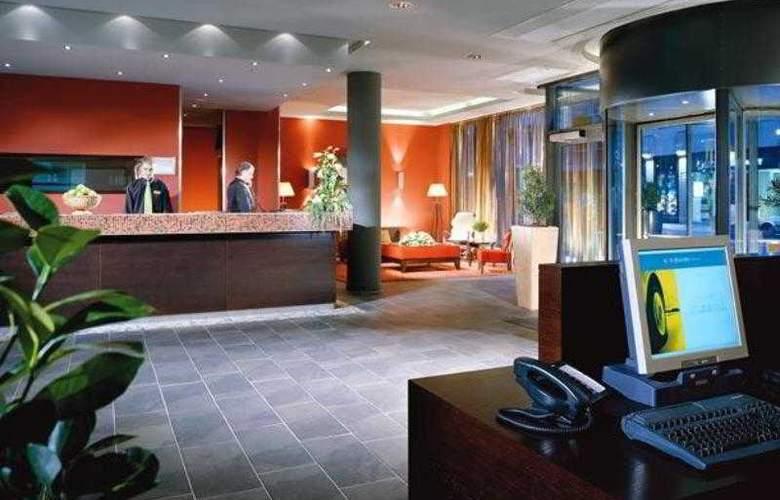 Courtyard Munich City Center - Hotel - 18
