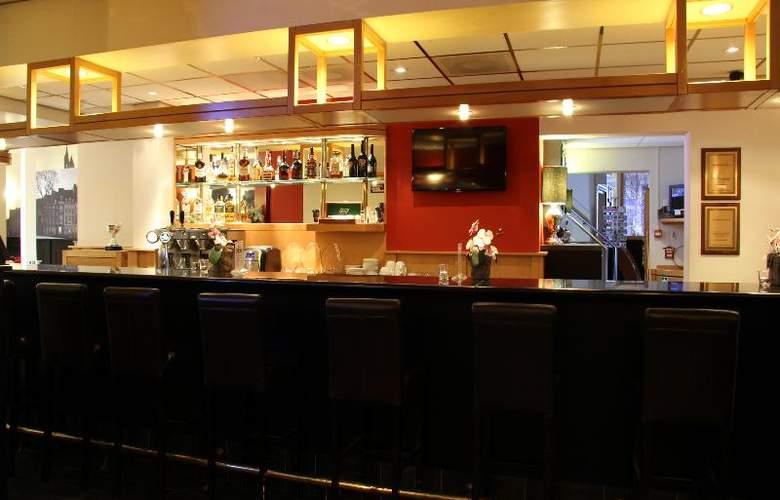 Bastion Maastricht - Bar - 15